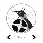 Hwain